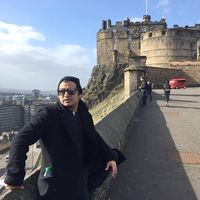 Wally santamaria's Photo