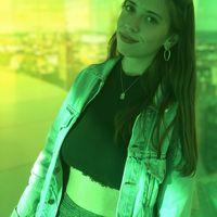 Tamara Ludueña's Photo