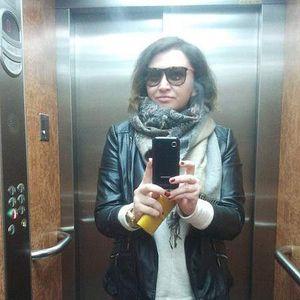 Nadya Gvozdikova's Photo