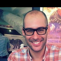 Marcelo Lima's Photo