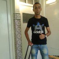 Soufiane Elamdissi's Photo