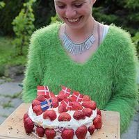 Freyja Barkardóttir's Photo