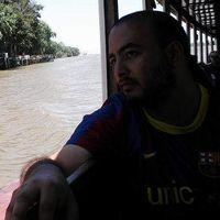 Sebastian Bogado's Photo