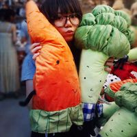 CARTOON CHEUNG's Photo