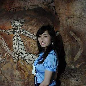 Yili Zhu's Photo