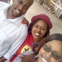 Pauline Kagiri's Photo