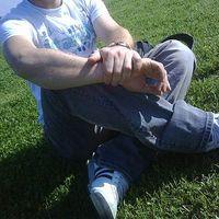 Mustafa Hivron's Photo