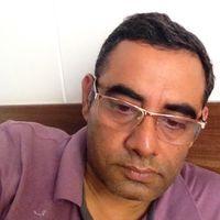 Arijit Ray's Photo