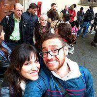 Omar y Cecy Mendez's Photo