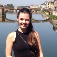 Iryna Sabat's Photo