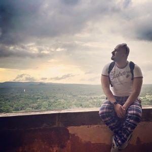 YusufPasha's Photo