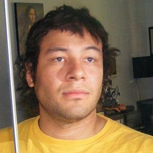 Salvador Calderon's Photo