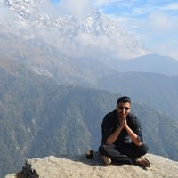 Ravi Yadav's Photo
