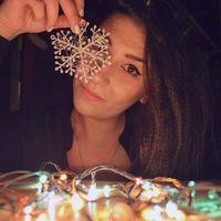 Daryna Klymenko's Photo