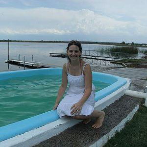 Laura Santa Cruz's Photo