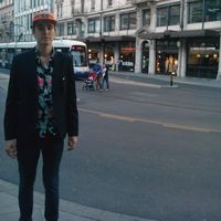 Marc Lauts's Photo