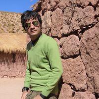 Leonardo Ortiz's Photo