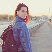 Anastasiya  Chevskaya's Photo