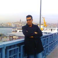 hamadi rouatbi's Photo