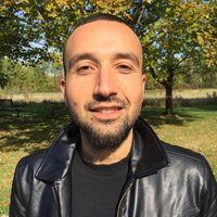 Reza Rowghani's Photo