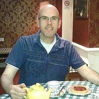 MichaelCosgrave's Photo