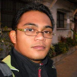 Adam Idrus Bunajos's Photo