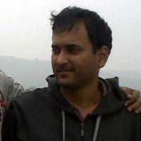 Soumya Bhattacharya's Photo