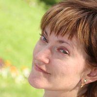 Irina Zelenova's Photo