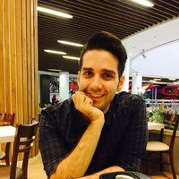 sahab zardkouhi的照片