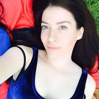 Polina Kleymenova's Photo