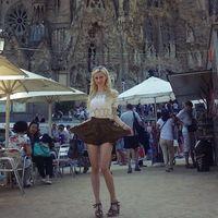 Madalina Poenaru's Photo