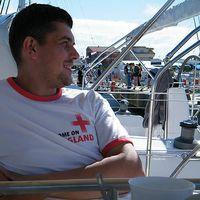 Mariusz Gajda's Photo