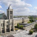 Walking tour à Saint-Denis's picture