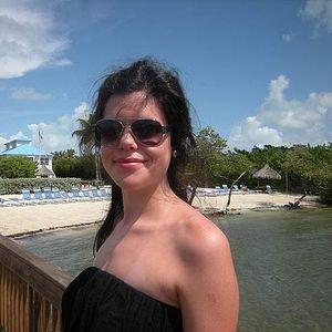 Sabrina Gonçalves's Photo