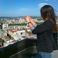 Miljana Petrovic's Photo