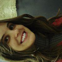 Gabriela Frantz's Photo