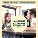 Language Exchange at Hush Hostel (Every TUE-THU)'s picture