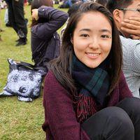 Yuka Fujii's Photo