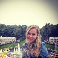 Le foto di Anna Krekoten