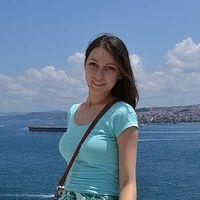 Paolina Lepoeva's Photo