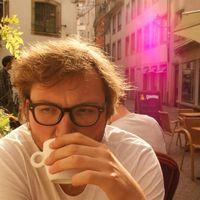 Lukas Büttner's Photo