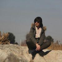 Zahra Roshanaie's Photo