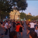 Free Kizomba!Place de la republique(dance outside)'s picture