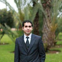 Yassine El Aasri's Photo