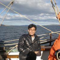 Mohd Fikri Wahi's Photo