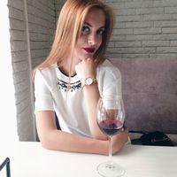 Elizabeth Kabyshko's Photo