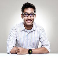 Tun Zikri Firdaus's Photo