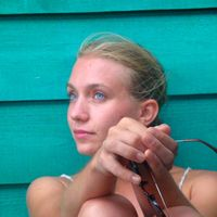 Carolin Brune's Photo