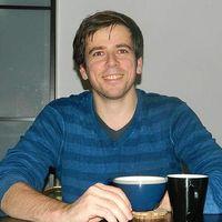Oleksandr Komarevych's Photo