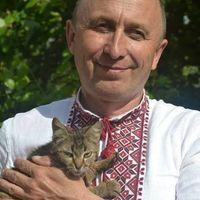 Viktor Petrushenko's Photo